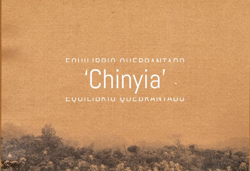 Chinyia  |  MADRID